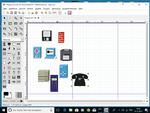 Software für Netzwerkdiagramme
