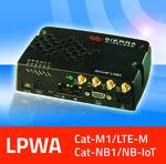 Sierra Wireless: LPWA-Mobilfunk-Router für kommerzielle und Enterprise-IoT-Anwendungen