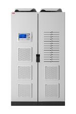 PowerLine DPA: Kostensparende einphasige USV für industrielle Anwendungen bis 80 kVA