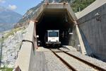 IoT im Gotthard-Basistunnel
