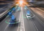 Virtuelle Tests für autonomes Fahren und 5G