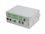 Giada stellt IIoT-PC mit zahlreichen Anschlussmöglichkeiten vor