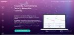 Kaspersky: Automatisierte Trainingsplattform für mehr IT-Sicherheitsbewusstsein
