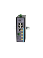 M2M Germany: LTE-Router für IIoT und M2M