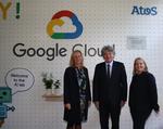 Atos eröffnet Labor für künstliche Intelligenz in Deutschland