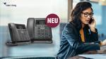 Bintec Elmeg stellt IP-Telefon für professionelle Unternehmenskommunikation vor