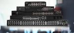Neue managebare Switch-Familie von Bintec Elmeg