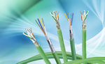 Belden: Kategorie-6A-Profinet-Kabel für IIoT-Anwendungen