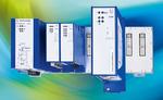 Industrial-Ethernet-Switch von Belden: Hohe Datenraten für künftige Bandbreiten