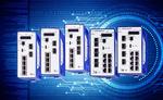Kompakter Managed Switch von Hirschmann für Echtzeit-Kommunikation