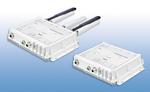 WLAN Access Points mit direkter 110-V-DC-Spannungsversorgung