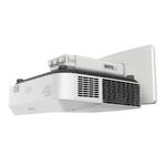 BenQ: Wartungsfreie Projektoren mit Blue-Core-Lasertechnik