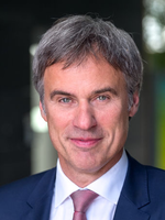 Achim Berg Bitkom-Präsident