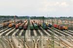 IoT bei der Bahnfracht