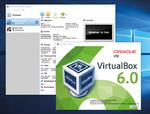 Dreimal virtualisiert