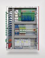 Energie-Monitoring im Rechenzentrum