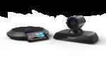 Videokonferenzen: Lifesize bringt 4K-Qualität in kleine Räume