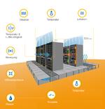 Bild 7 Sensoren im RZ_online