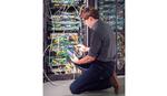 Professionelle LAN-Zertifizierung