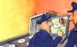 Schutz vor Online-Kriminalität und Insidern