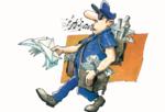 GINA: Vertraulichkeit von E-Mail sicherstellen