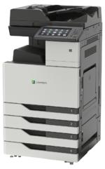 Lexmark präsentiert neue Generation von A3-Farblaserdruckern und MFPs