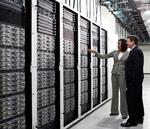 Cloud-Traffic legt im Rechenzentrum immer stärker zu