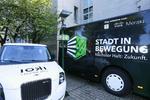 Mehr digitale Services: Smart-City-Initiative von Cisco