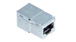 Buchse-Buchse-Koppler für 10 Gigabit Ethernet und mehr