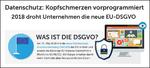 Unternehmen sind noch nicht für die EU-Datenschutz-Grundverordnung bereit