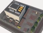 Consultix: Hochsicherheits-Rechenzentrum in ehemaligem Atombunker