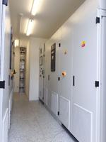 AEG Power Solutions: 1-MWh-Li-Ionen-Batterie für Micro-Grid-Anwendungen