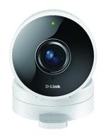 D-Link stellt neue Netzwerkkameras vor