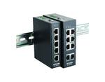 D-Link erweitert Reihe von Industrie-Switches