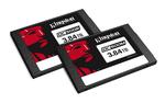 Kingston: Neue SSDs für Rechenzentren
