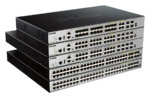 D-Link erweitert DGS-3630-Switch-Reihe um PoE-Modelle
