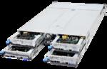 QCT stellt neuen High-Density-Server vor