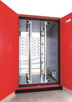 dtm und Data Center Group bieten DC-ITSafe-Alternative