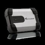 Zertifizierter Datensafe mit SSD-Speicher