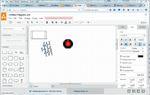 Software für Datenfluss-Diagramme
