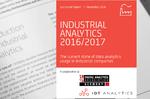 Experten für digitale Analyse in der Industrie sind Mangelware