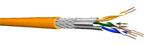 Draka: Kategorie-7A-Lösung mit GHMT-zertifizierten Channel nach DTR 11801-9905