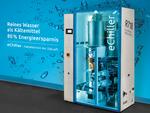 Efficient Energy: RZ-Kühltechnik für Umweltpreis nominiert