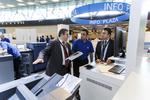 Lösung für das Business-Process- und Print-Management