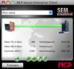 NCP: zentral gemanagte VPN Client Suite für Apple