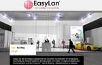 EasyLan mit Show-Datacenter auf der Light & Building