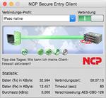 VPN-Lösung integriert Apple-Geräte in zentrales Management