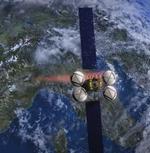 Eusanet bietet 30 MBit/s mit satellitengestützten Diensten