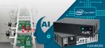 Modularer Industrie-PC für KI-Anwendungen