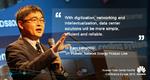 Huawei will die RZ-Revolution anführen